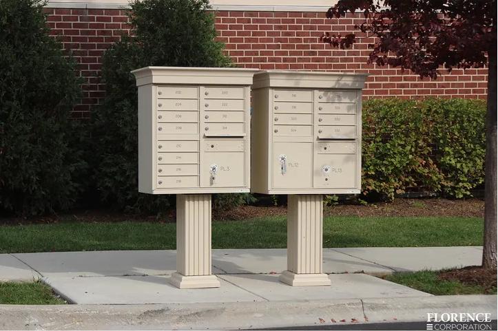 Classic Cluster Box Units