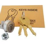 91910B Replacement Lock Body