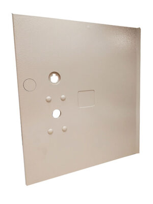K91250SP CBU Parcel Door – Small