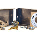 K91610 CBU Parcel Locker Lock Kit