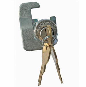 K91910 Replacement Lock & Key Set