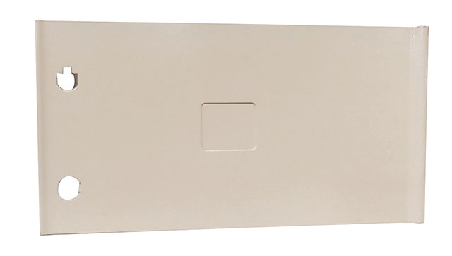 4C Compartment Door - 2 High replacement