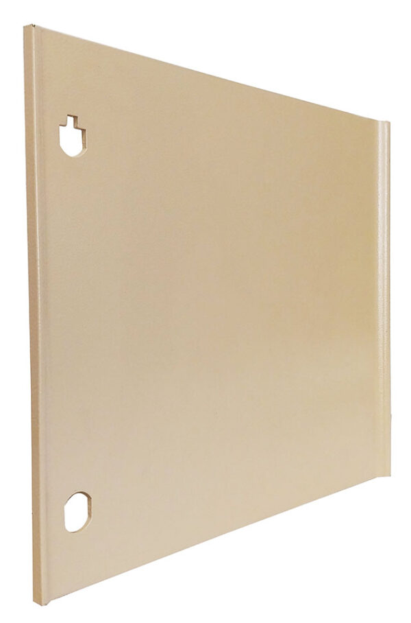 Replacement 4C Compartment Door - 3 High from Postal Supply