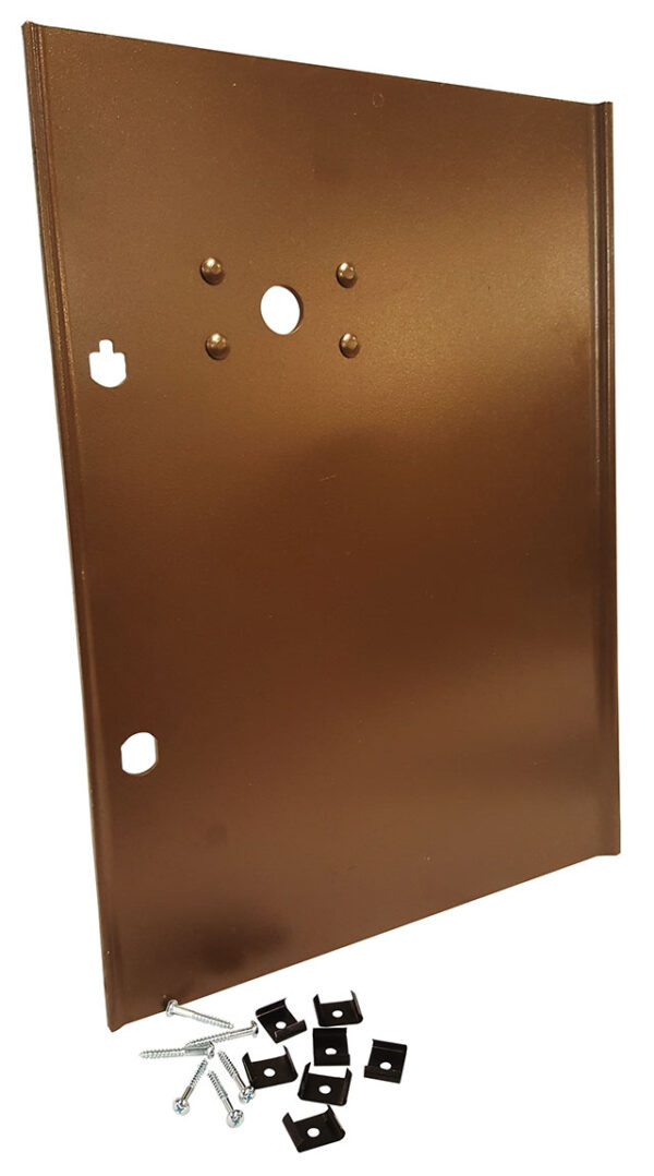 Replacement postal 4C Parcel Locker Door - 5 High