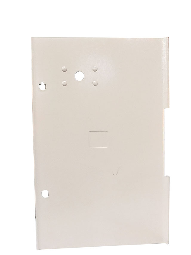 Picture of a replacement OPL Parcel Locker Door