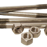 CBU Pedestal Anchor Bolt Kit from Postal Supply