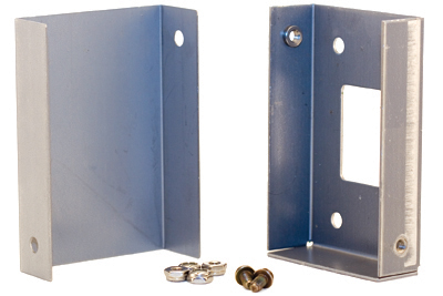 OPL Parcel Locker Cover Kit Postal Supply