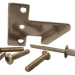 Postal Supply CBU Hook Kit