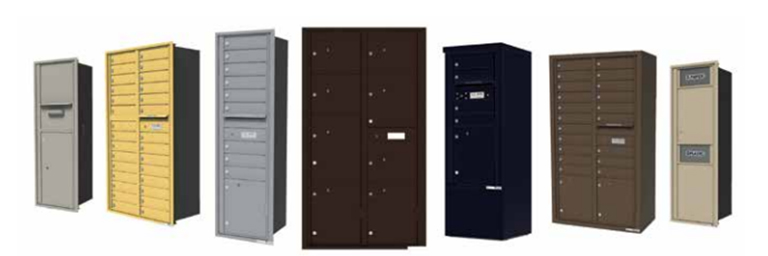 Std-4CMailboxes